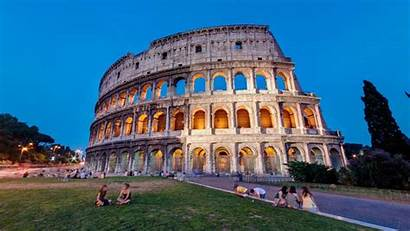 Italy Wallpapers Rome Backgrounds Wallpaperaccess
