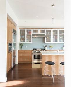 Wood, Kitchen, Cabinets, Revisited