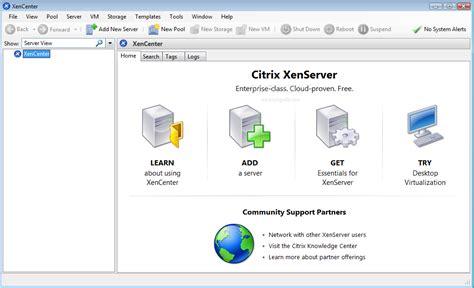 Citrix XenServer OVA, OVF, XVA, MGT, VHD, VMDK Format ...