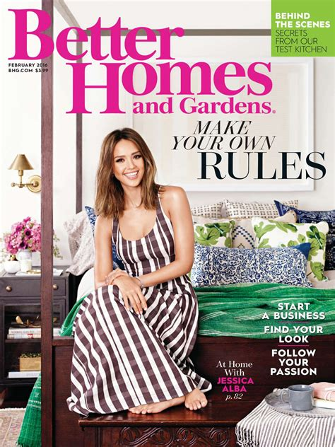 better homes and gardens alba better homes and gardens february 2016