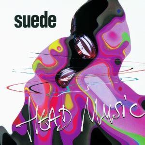 suede head   musicmeternl