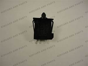 Power Wheels Accelerator Foot Pedal Switch   New   Fits