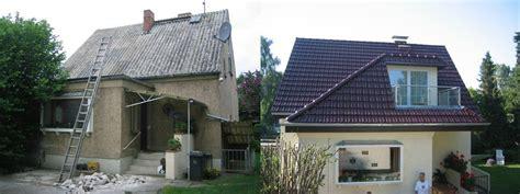 Haus Vorher Nachher  Nebenkosten Für Ein Haus