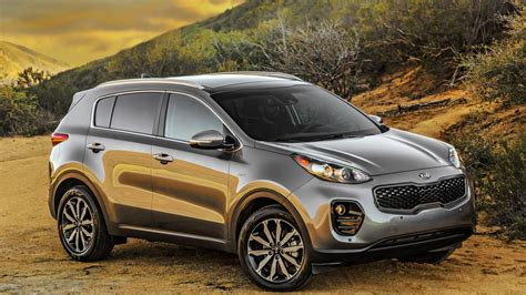 wallpaper kia sportage  crossover cars bikes