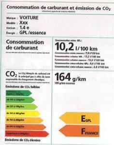 Etiquette Energie Voiture : document sans nom ~ Medecine-chirurgie-esthetiques.com Avis de Voitures