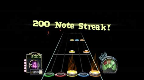 Since the game's release on october 20, the top song was chop suey by system of a down. Visita by Enjambre Guitar Hero 3 Custom Song - YouTube