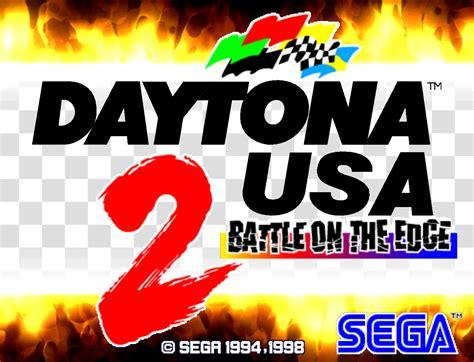 daytona usa launchbox game