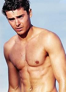 Zac Efron - Zac Body Appreciation #42 ~ Because men want ...