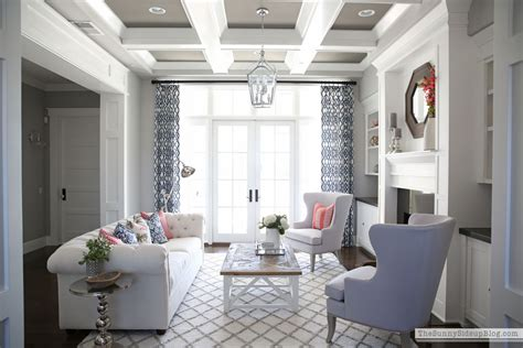 Essential Gray Living Room by My Favorite Gray Paint And All Paint Colors Throughout