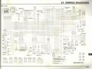 2002 F4i Wiring Diagram