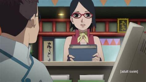 Naruto Next Generations Episode 19 English