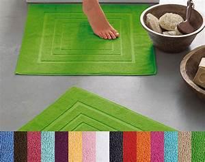 beau tapis de salle de bain original avec tapis With tapis de salle de bain original