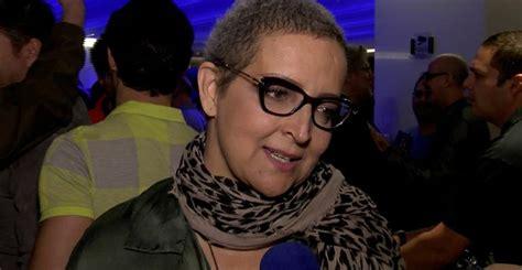 Betty Lago fala da luta contra o câncer: 'Não me considero ...
