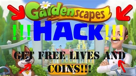 Gardenscapes Cheats Iphone by Gardenscapes Hack Tool Unlimited Coins Android Ios