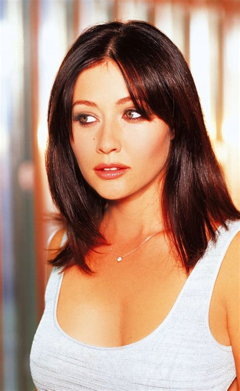 Shannen Doherty - Box Office Buz