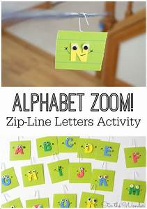 letter activities alphabet and letter recognition on With letter recognition games