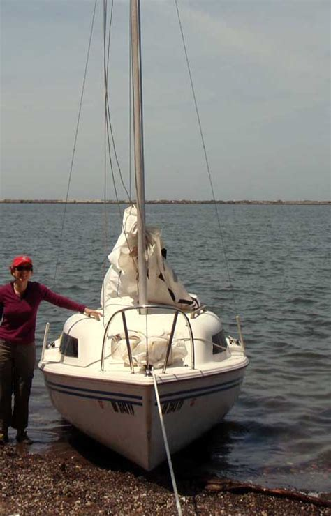 siren  sailboat  sale