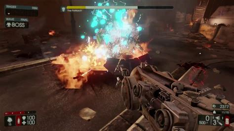 killing floor 2 quick on the trigger killing floor 2 patriarch battle on the trigger achievement