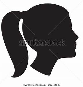 Head Silhouette Stock Photos, Images, & Pictures ...