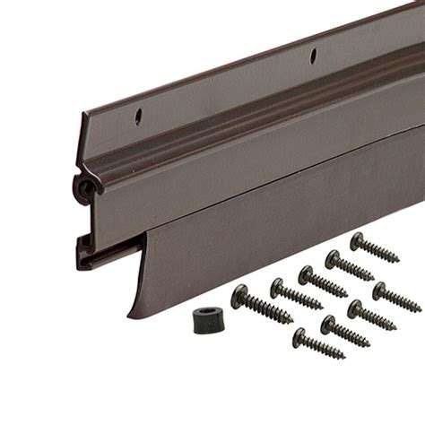 Md Building Products Flexomatic 36 In Bronze