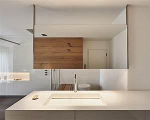 Glasscheibe Für Dusche : wellness oase badezimmer spiegel exklusiv holz ~ Lizthompson.info Haus und Dekorationen