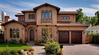 Stunning House Styles Photos by Tuscan Style Homes Pictures