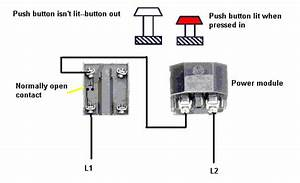 Emergency Stop Switch Wiring Diagram