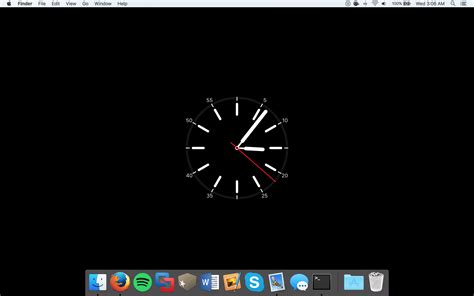 Macbook Animated Wallpaper - how to set your mac screensaver as the wallpaper with this