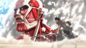 Shingeki No Kyojin Titans GIF - Find & Share on GIPHY