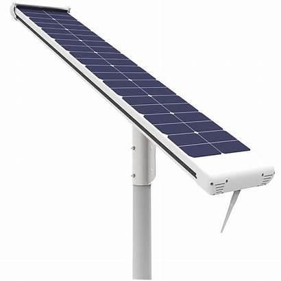 Solar Street Smart Led Cleaning Lighting Professional
