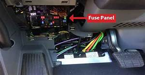Kenworth T680 Fuse Box Location