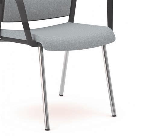 chaises 4 pieds chaise de bureau ou réunion avec accoudoirs et 4 pieds