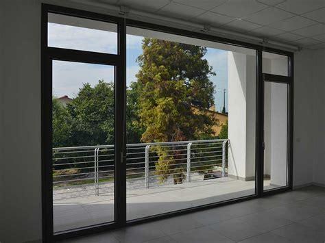 Custom-fitting Swing Doors And Windows