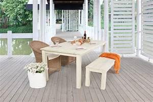 gartenmobel aus holz With katzennetz balkon mit royal garden elegance tisch