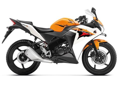 cbr 150r honda cbr 150r 2012 launched in india specification and review