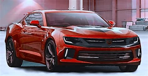 2019 Buick Firebird And Trans Am Release Date And Price