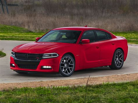 New 2018 Dodge Charger Price Photos Reviews Safety