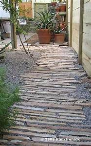 Alle De Jardin Pour Un Amnagement Extrieur Original Et Dco