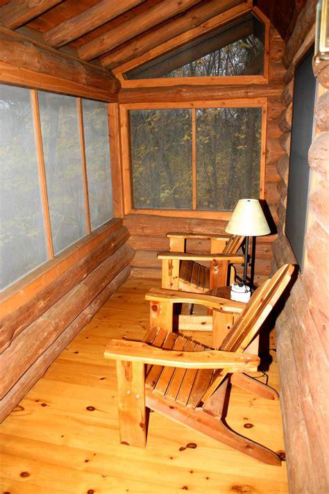 prayer cabins  wilderness fellowship ministries