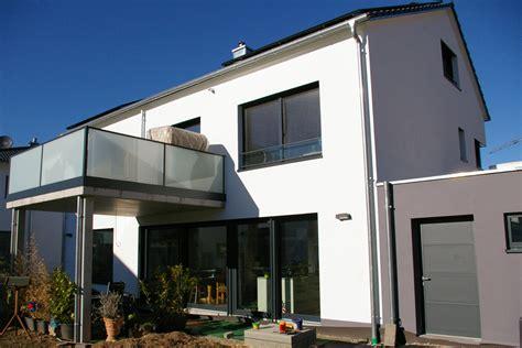 kfw 70 förderung neubau neubau einfamilienhaus kfw 70 kenzingen baden w 252 rttemberg