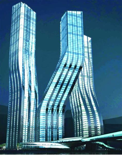 My Architectural Moleskine The Other Side Of Dubai Wind