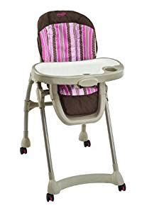 evenflo compact fold high chair koi 28 evenflo expressions high chair tray insert