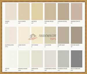 dulux-beige-color-charts Fashion Decor Tips