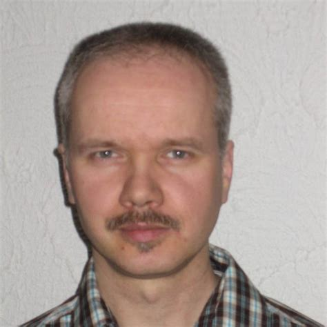 Uwe Decker  Betriebsleiter  Karl Jungbecker Gmbh&cokg