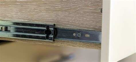 Drawer Glides by Replace Drawer Glides In 5 Steps Doityourself