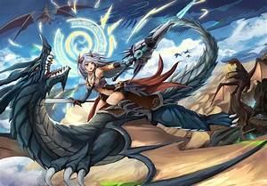 Armor, Dragon, Erothika, Magic, Original, Sword, Weapon