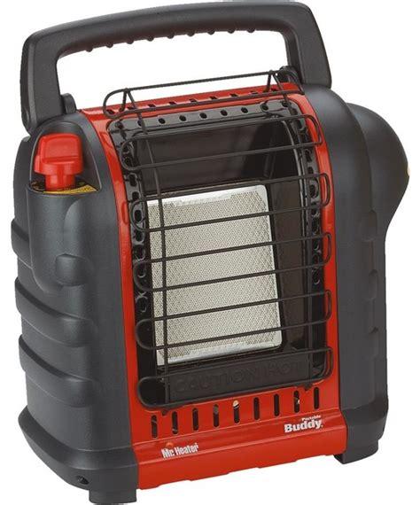 mr heater mr heater portable buddy propane heater