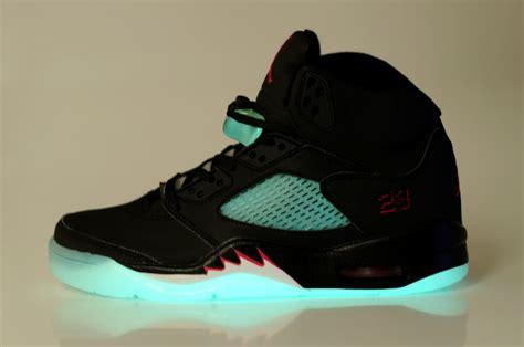 nike jordan light up air jordan 5 v light up shoes in 318980 for women 45 00