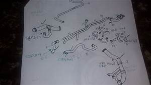 Coolant Leaking From Gasket In Back Of Engine - Page 2 - Jaguar Forums