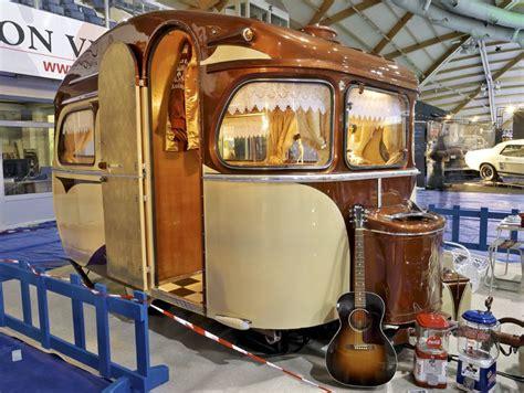 american car show  oulu camping trailer constructam  photo auvo vetelaeinen